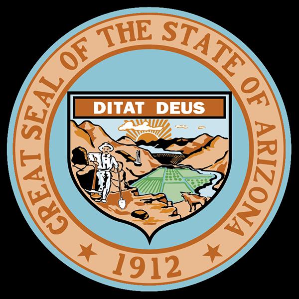 Seal of Arizona