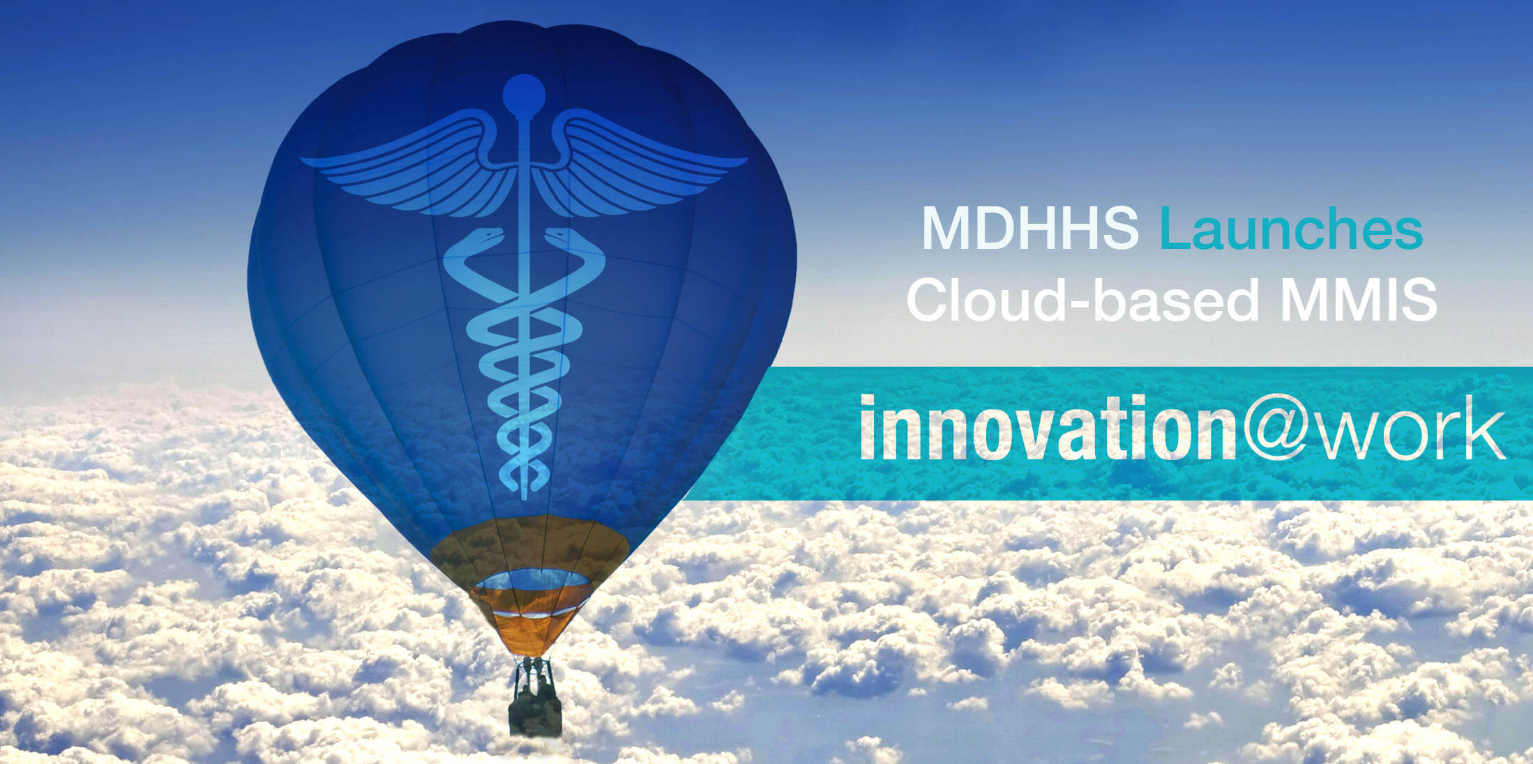 Michigan Implements Nation's First Cloud-based MMIS