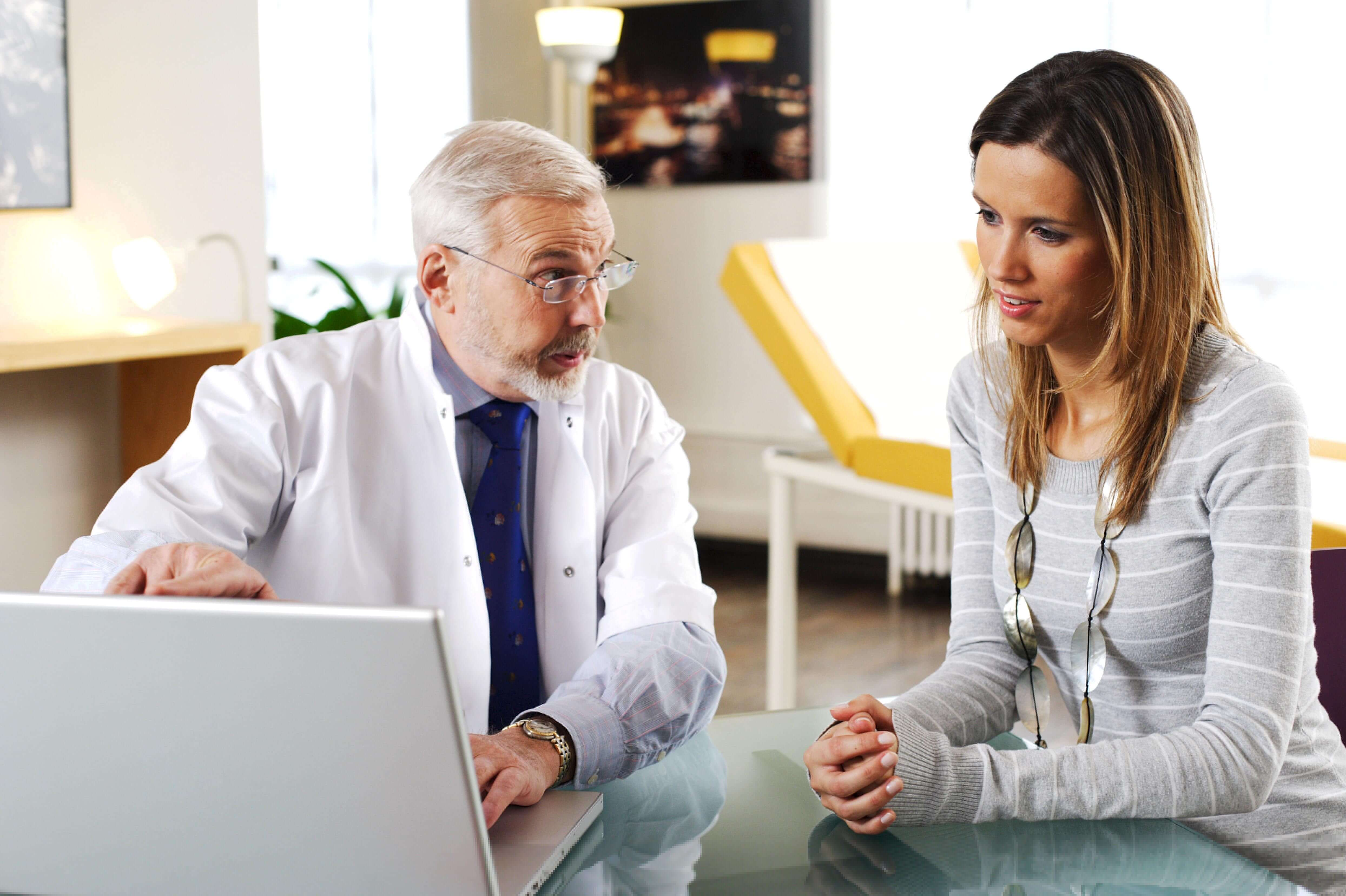 Do Electronic Health Records Distract Doctors?