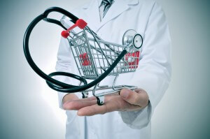 The Emergence of Health Care Consumerism