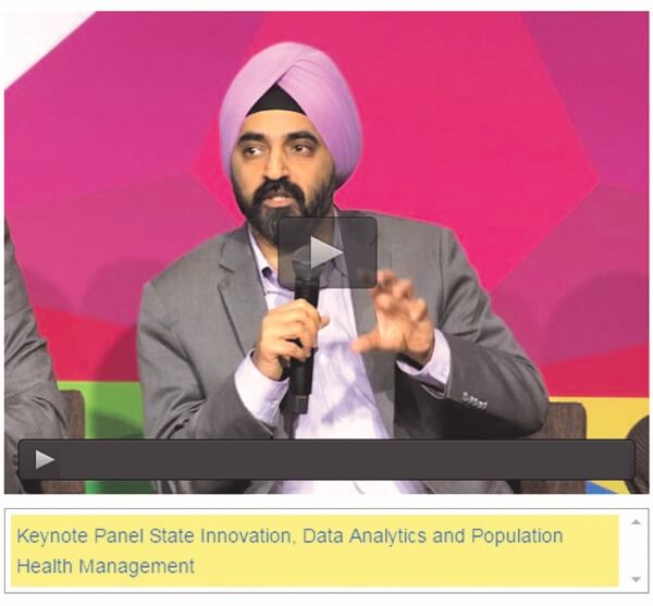 Healthcare IT Connect: Using Data to Drive Quality Care