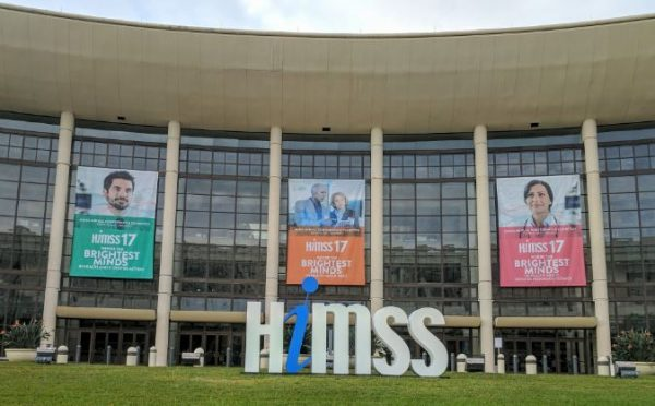 HiMSS 2017: Tackling the Challenges Ahead