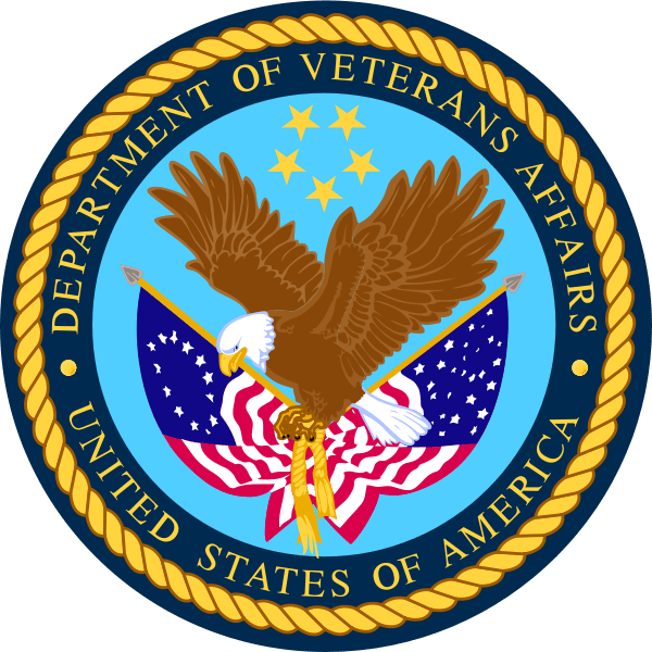 Department of Veteran Affairs Seal