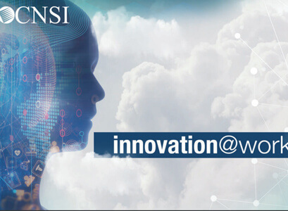 CNSI Corporate Overview Brochure