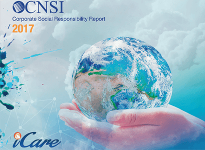 CNSI 2017 Corporate Social Responsibility Report