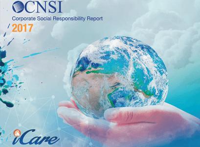 CNSI 2017 Corporate Social Responsibility Report