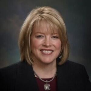 Patricia Scott