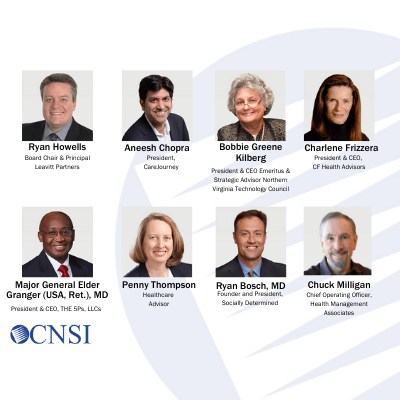 CNSI Announces Formation of Board of Advisors